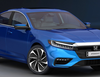 2021 Honda Insight safety features bonus for top trims