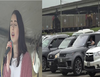 COVID-19: Texas church conducts in-car Sunday service, uses car horns for amen