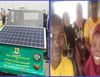 Yabatech students unveil Nigeria's first solar powered car