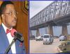 Anambra government bars vehicular traffic across the Niger bridge and closes its Enugu border
