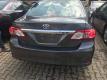 Tokunbo Toyota Corolla 2013 for sale -1