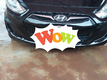 2012 Hyundai Accent  | only weekend used by a banker -0