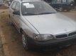 Clean Tokunbo Nissan Micra 1998 Model -2