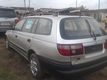 Clean Tokunbo Nissan Micra 1998 Model -3