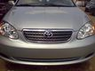 Foreign Used Toyota Corolla 2005 Model Silver for Sale -0