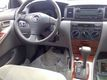 Foreign Used Toyota Corolla 2005 Model Silver for Sale -1