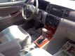 Foreign Used Toyota Corolla 2005 Model Silver for Sale -2