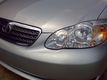 Foreign Used Toyota Corolla 2005 Model Silver for Sale -5