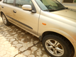 Foreign Used Nissan Almera 2005 Model Gold for Sale-2