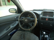 Foreign Used Nissan Almera 2005 Model Gold for Sale-3