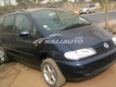 Very Clean Tokunbo Volkswagen Sharan 2000-2