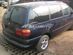 Very Clean Tokunbo Volkswagen Sharan 2000-5