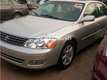 Extremely Clean Toyota Avalon XLS 2002-0
