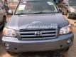 Neat tokunbo Toyota Highlander 2004-3
