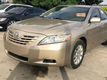 Excellent Used Toyota Camry LE 2007-0