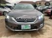 Nigeria used Honda accord 2014-2