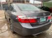 Nigeria used Honda accord 2014-5