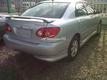 Extremely Clean Toyota Corolla S 2005-1