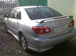 Extremely Clean Toyota Corolla S 2005-5