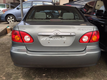 Super Clean Used Toyota Corolla CE 2004-2