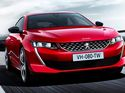 Peugeot 508 2019 officially launched with most advanced technologies