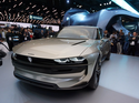 12 most outstanding models at the 2018 Paris Motor Show