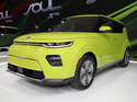 [Photo gallery] 23 latest models and concepts unveiled at the 2018 LA Motor Show