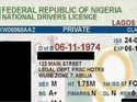 Driver license in Nigeria: which class is for you?