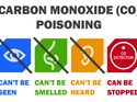 4 measures to prevent the deadly threat of carbon dioxide in car