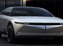 Hyundai Concept 45 dazzles at the 2019 Frankfurt Motor Show with EV design