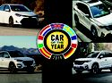 Toyota Corolla, Hyundai Tucson & GAC GS4 battles for Nigeria's Car of the Year 2019