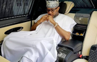 E-Money flaunts newly-bought N80m Maybach 62s