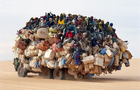 Hilarious pictures of overloaded vehicles