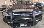 IVM monster trucks to be roll out for security agencies