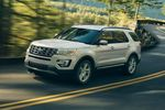 Ford Explorer 2018 review: pictures, MSRP, models, interior & more