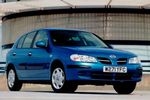 Nissan Almera 2000 Review: Model Pictures, Price, Interior, Specifications & More