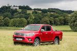 Toyota Hilux 2015 Review: Price, Model, Interior, Specs & More (Update in 2020)