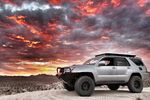 Toyota 4Runner 2005 model: Price in Nigeria, Interior, Owners manual & More