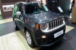 Check out the new 2019 Jeep Renegade Limited 1.6 120hp TD! (Update in 2020)