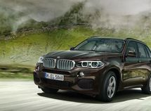 BMW recalls more than 1,500 X5s for reflectors replacement