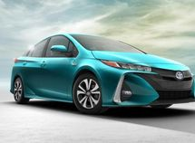 Toyota Prius Prime as the world's best-selling plug-in car