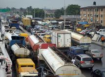 NSC and FRSC to cooperate closely in founding Truck Transit Parks