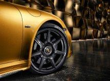 Porsche wheels made entirely of carbon fiber to come soon