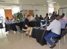 Weststar holds international training for Mercedes-Benz dealers
