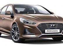 The 2018 Hyundai Sonata launched in Nigeria market