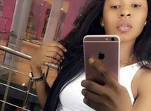 24 year-old Nigerian girl treats herself to a new Toyota Camry