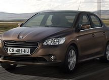Peugeot 301 Midlife awarded the Nigerian Car of the Year