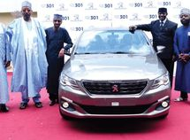 Top 5 affordable made-in-Nigeria vehicles