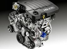 What are differences between the 6-cylinder engine and the V6 engine?