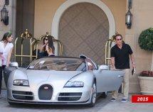 Obi Okeke buys a Bugatti Veyron from Arnold Schwarzenegger for $2.5m